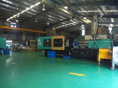 Nhà máy sản xuất thiết bị âm thanh Hàn Quốc