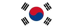 Máy làm lạnh nước, Máy nén lạnh Hàn Quốc