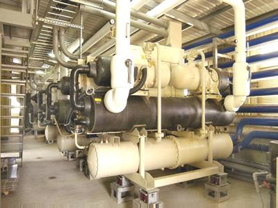 Nhà máy sản xuất nhôm định hình Đài Loan