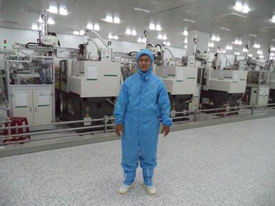 Nhà máy thấu kính Nhật Bản