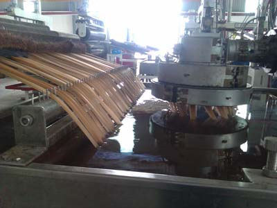 Nhà máy công cụ ngư nghiệp Ấn độ