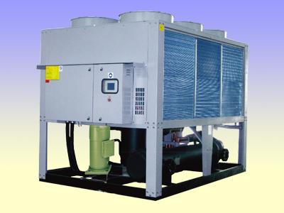 Máy làm lạnh nước - Century giải nhiệt bằng gió