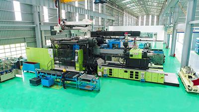 Nhà máy linh kiện Ô tô Thái Lan