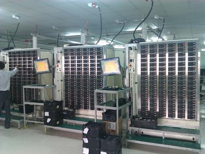 Nhà máy sản xuất linh kiện máy tính