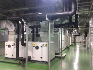 Nhà máy linh kiện Y Tế Nhật Bản